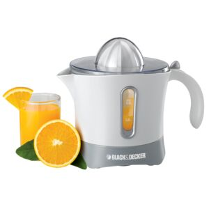 CITRUS JUICER 500ML 30W BLACK&DECKER