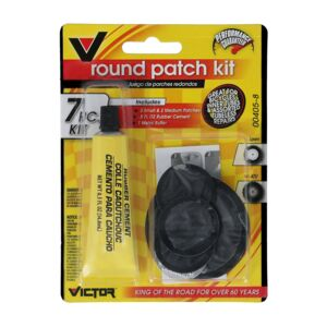 CHEMICAL SEAL PATCH KIT RUBBER VICTOR