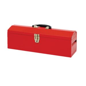 "TOOL BOX 19"" 48CM 1 TRAY BIG RED"