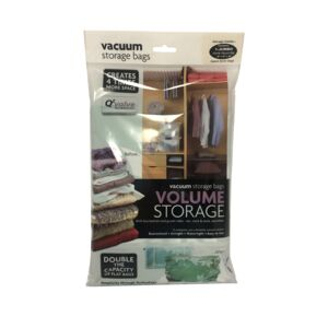 "STORAGE BAG 35X43"" VACUMM FLAT"
