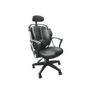 OFFICE CHAIR EXECUTIVE BLACK
