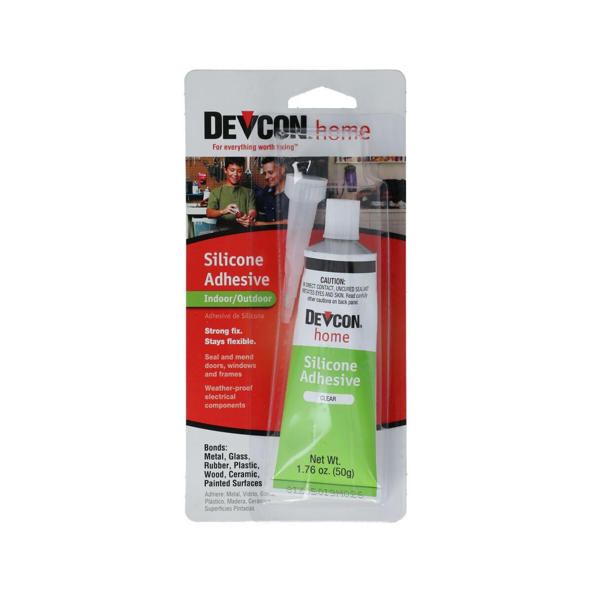 صمغ سيليكون لاصق ممتاز ديفكون Devcon العلامات التجارية Saco Store