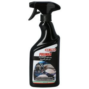 CAR INTERIOR CLEANER LEATHER&FABRC MAFRA