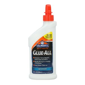 GLUE ALL 8oz ELMERS