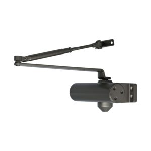 DOOR CLOSER MEDIUM BRONZE RYOBI