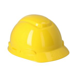 HARD HAT YELLOW 3M