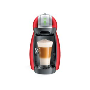 COFFEE MAKER 1L 1500W GENIO2 RED DG