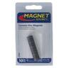 "MAGNET 1/2X3/16"" 10PCS SET DISC"