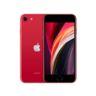 جوال IPHONE SE أحمر 64 جيجابايت