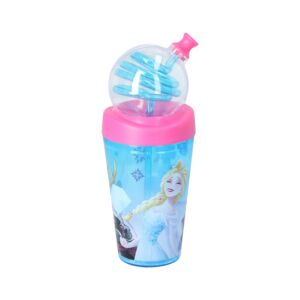 STOR LOOPING STRAW TUMBLER FROZEN