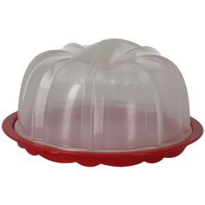 "PAN BAKEWARE 11"" CAKE/BUNDT KEEPER"