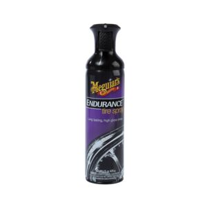 TIRE SPRAY ENDURANCE MEGUIARS