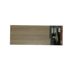 "SHELF 32x12x3/4"" WOOD LAMINATE OAK SAND"