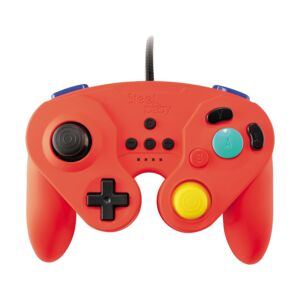 NINTENDO SWICTH WIRELESS NEO RETRO-RED