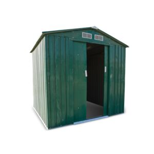 STORAGE SHED 191'X171X'190H.25MM STEEL