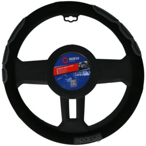 STEERING WHEEL COVER MEDIUM SPORT LINE