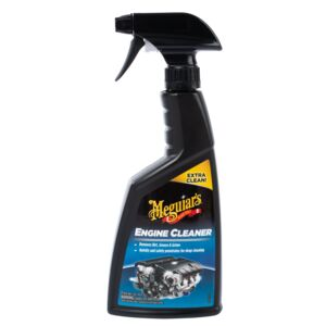 ENGINE CLEANER MEGUIARS