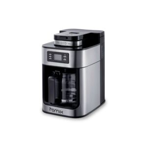 COFFEE MAKER 1050W DIGITAL W/GRINDER