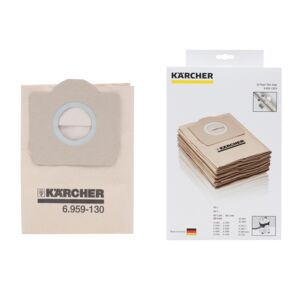 [SP] FILTER DUST BAG PK5 FOR KARCHER 229