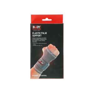 PALM SUPPORT ELASTIC XLARGE