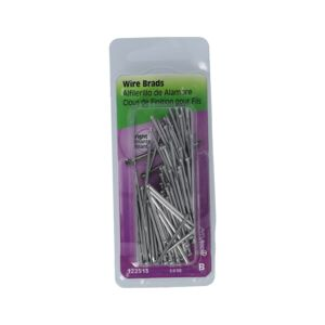 NAILS BRAD STEEL 1 1/4X 16 2oz
