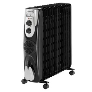 HEATER 13 FINS 2500W OIL FILLED RADIATOR