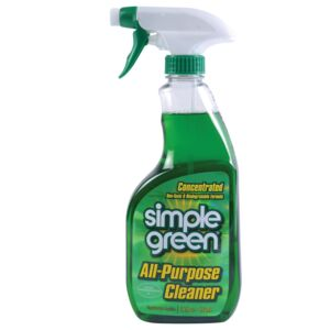 ALL PURPOSE CLEANER 16oz SIMPLE GREEN