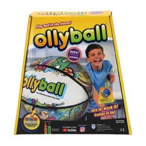 PLAY BALL ULTIMATE INDOOR KIDS