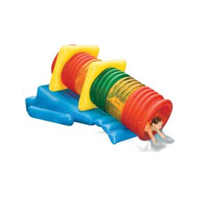HABITAT MAZE PLAY SYSTEM WATER PRK SLIDE