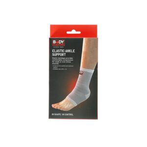 ANKLE SUPPORT ELASTIC SMALL/MEDIUM