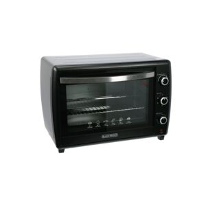 TOASTER OVEN W/ DOUBLE GLASS 70L