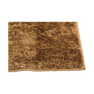 RUG 120X180CM BROWN NOTOS
