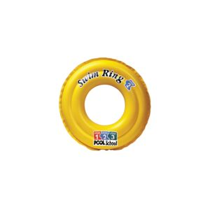 SWIM RING DELUXE 3-6 AGES PEG BOX