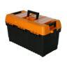 صندوق عدد بلاستيك 22 بوصة 56 سم - مانو