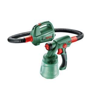 SPRAY GUN 220V PORTABLE PFS 2000 BOSCH