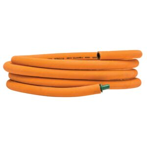 HOSE LPG 2M RUBBER LEAK PROOF ORANGE