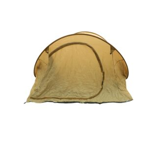 TENT POP UP  3-PERSON DESERT SAND COLOR