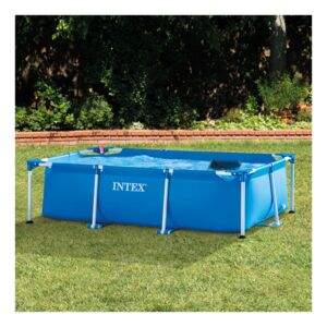 POOL RECTANGULAR FRAME 2.6X1.6X0.65M