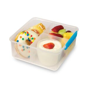 FOOD STORAGE CUBE MAX W/1POT SISTEMA