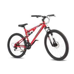 BICYCLE MEN 26'' ALLOY SPORTEX