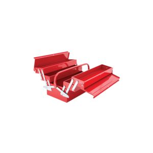 "TOOL BOX 15"" 40CM 3L CANTILEVER BIG RED"