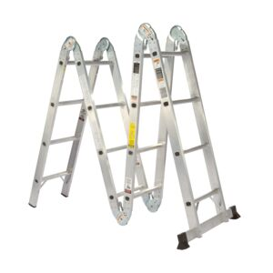 LADDER 3/4 MULTI PURPOSE ALUMINUM