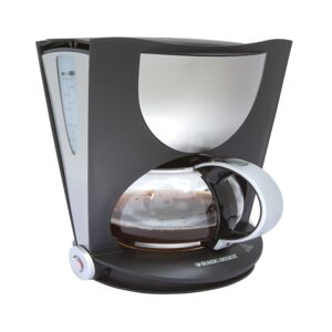 COFFEE MAKER 12CUP 1050W 220V B&D