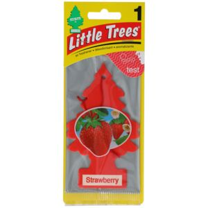 AIR FRESHENER WILD CHERRY LITTLE TREE