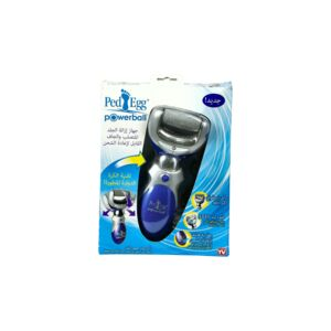 CALLUS REMOVER RECHARGEABLE POWERBALL