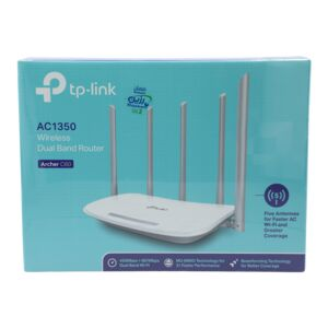 ROUTER WIRELESS AC1350 DUAL BAND