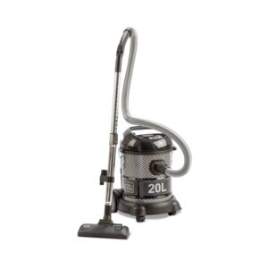 VACUUM CLEANER 20L 2000W DRUM DRY BD