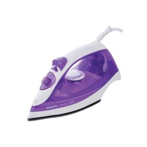 IRON STEAM 2000W NON STICK SOLEPLATE