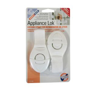 CHILD SAFETY APPLIANCE LOCK 2PC