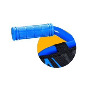 WAVE ROLLER ADJUSTABLE 3-14 YRS BLUE